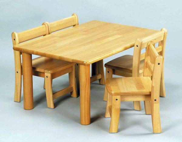 AE-58角テーブルセット