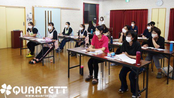 QT保育園内研修03 - コピー